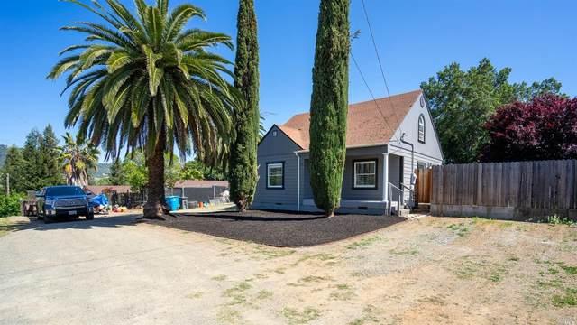 20 E Cherry Creek, Cloverdale, CA 95425 (#321031150) :: The Abramowicz Group