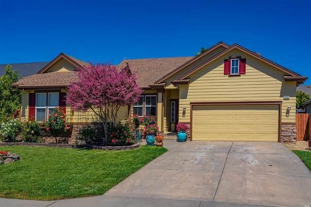454 Merlot Drive, Cloverdale, CA 95425 (#321030389) :: RE/MAX GOLD