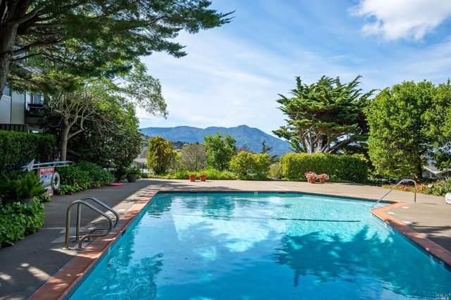 363 Eden Roc, Sausalito, CA 94965 (#321031433) :: Team O'Brien Real Estate