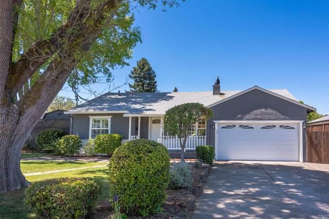 4 Corrillo Drive, San Rafael, CA 94903 (#321031298) :: RE/MAX Accord (DRE# 01491373)