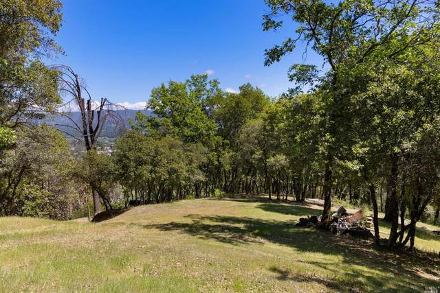 3 Lookout Drive, Ukiah, CA 95482 (#321029068) :: Intero Real Estate Services