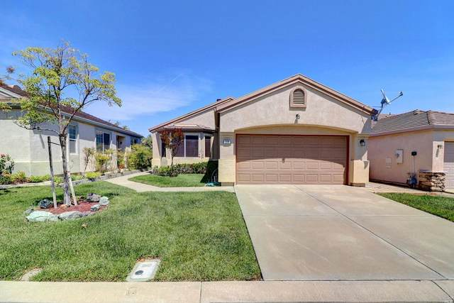 550 Turnberry Terrace, Rio Vista, CA 94571 (#321031353) :: The Lucas Group