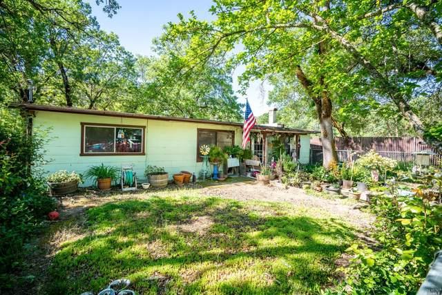 Redwood Valley, CA 95470 :: Hiraeth Homes