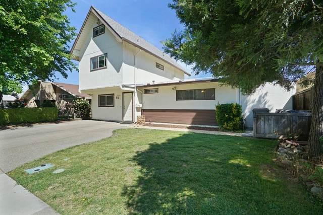 62 Antelope Street, Woodland, CA 95695 (#221043761) :: Intero Real Estate Services