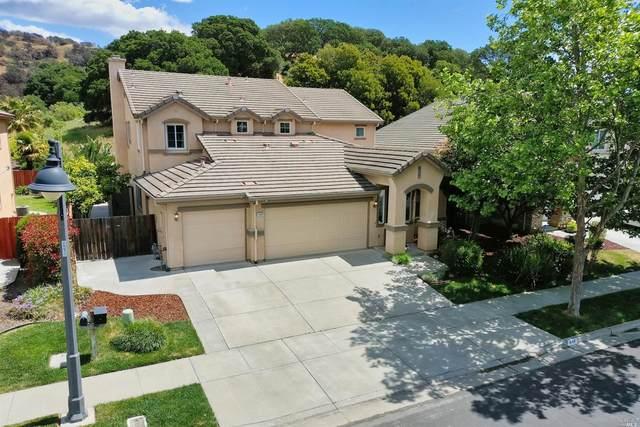 444 Mountain Meadows Drive, Fairfield, CA 94534 (#321010050) :: RE/MAX Accord (DRE# 01491373)