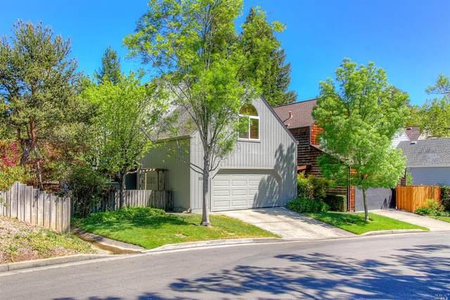 1336 Foothill Drive, Healdsburg, CA 95548 (#321030448) :: Intero Real Estate Services