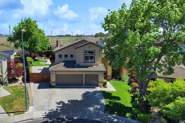 179 Fox Hollow Circle, Vacaville, CA 95687 (#321032107) :: The Abramowicz Group