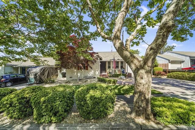 527 Jennings Avenue, Vallejo, CA 94591 (#321032097) :: The Abramowicz Group