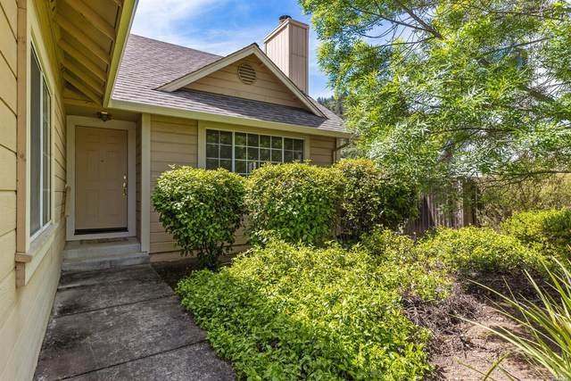 137 William Circle, Cloverdale, CA 95425 (#321031384) :: RE/MAX GOLD