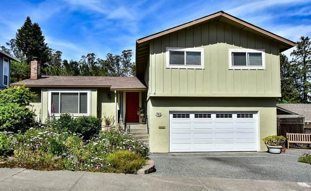 743 Paula Lane, Petaluma, CA 94952 (#321032306) :: The Lucas Group
