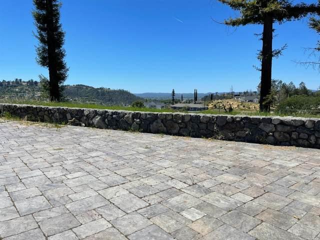 1510 Mark West Springs Road, Santa Rosa, CA 95404 (#321032086) :: RE/MAX GOLD