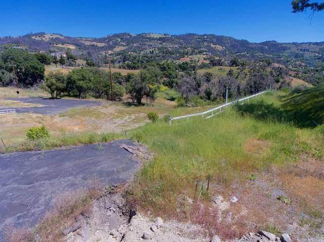 1520 Mark West Springs Road, Santa Rosa, CA 95404 (#321032316) :: RE/MAX GOLD