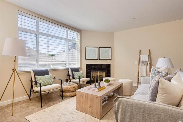 810 7th Street #3, Santa Rosa, CA 95404 (#321030489) :: RE/MAX GOLD