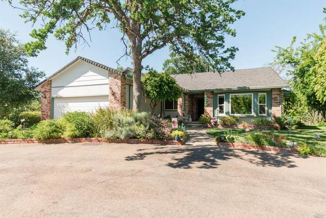 14210 Wyndhaven Drive, Red Bluff, CA 96080 (#321032443) :: Intero Real Estate Services