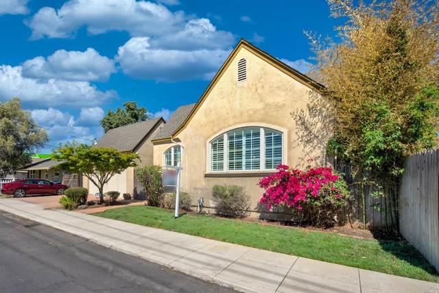 518 Suisun Street, Suisun City, CA 94585 (#321032458) :: Rapisarda Real Estate