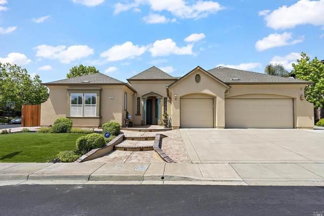 388 Wool Court, Benicia, CA 94510 (#321032567) :: Intero Real Estate Services