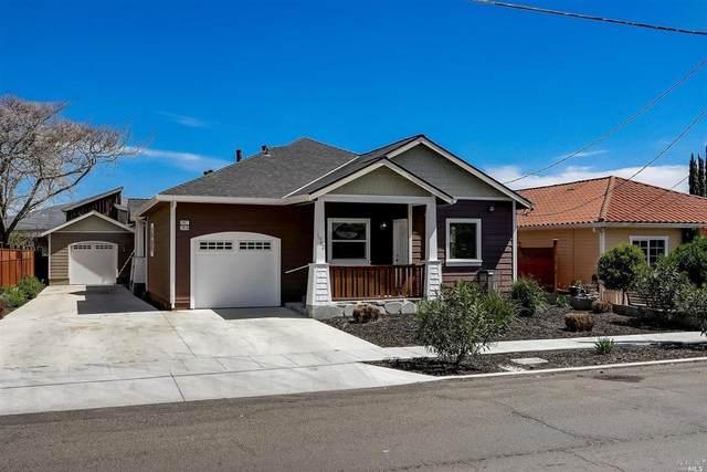 1962 Yajome Street, Napa, CA 94559 (#321032551) :: RE/MAX GOLD