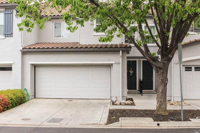 1364 Reagan Way, Brentwood, CA 94513 (#321029086) :: Golden Gate Sotheby's International Realty
