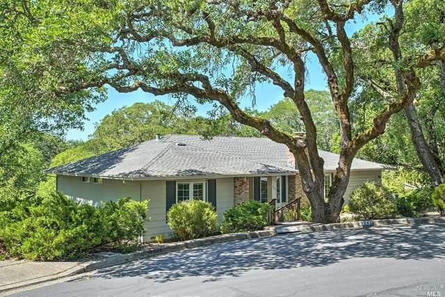 6441 Mesa Oaks Circle, Santa Rosa, CA 95409 (#321032650) :: The Abramowicz Group