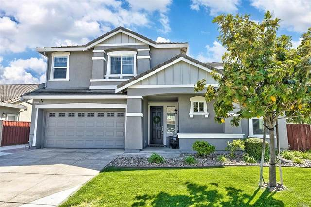 501 Maybeck Court, Vacaville, CA 95688 (#321032706) :: Golden Gate Sotheby's International Realty