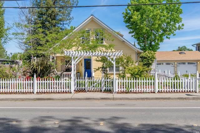 563 Windsor River Road, Windsor, CA 95493 (#321032302) :: HomShip