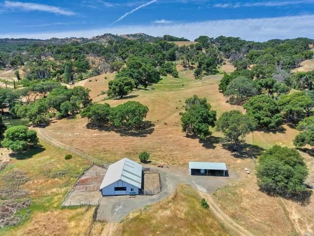 0 Joyce Lane, Fairfield, CA 94534 (#321032748) :: Intero Real Estate Services