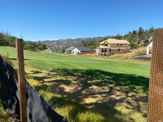3764 Saint Andrews Drive, Santa Rosa, CA 95403 (#321032838) :: RE/MAX GOLD