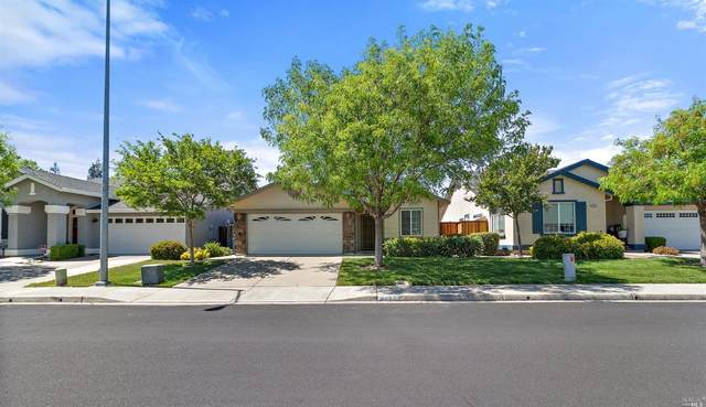 1013 Plumas Court, Vacaville, CA 95687 (#321032787) :: RE/MAX Accord (DRE# 01491373)