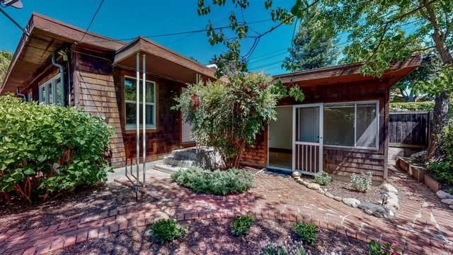 26 Villa Avenue, San Rafael, CA 94901 (#321032044) :: Lisa Perotti | Corcoran Global Living