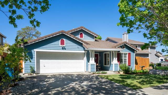 2137 Fairfax Place, Santa Rosa, CA 95404 (#321032859) :: Intero Real Estate Services