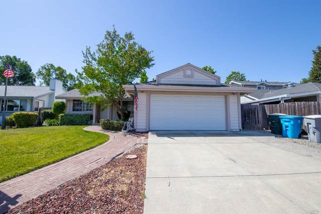 161 Tyrone Court, Vacaville, CA 95688 (#321031690) :: Golden Gate Sotheby's International Realty