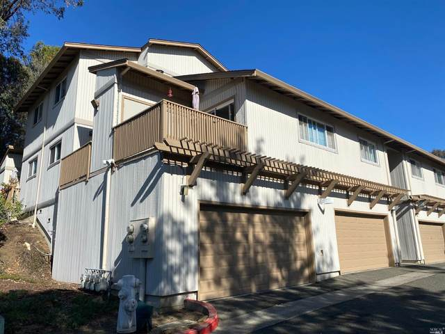 115 Mariner Drive, Vallejo, CA 94591 (#321033000) :: Rapisarda Real Estate