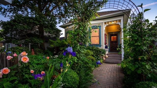 117 Upham Street, Petaluma, CA 94952 (#321030961) :: The Lucas Group