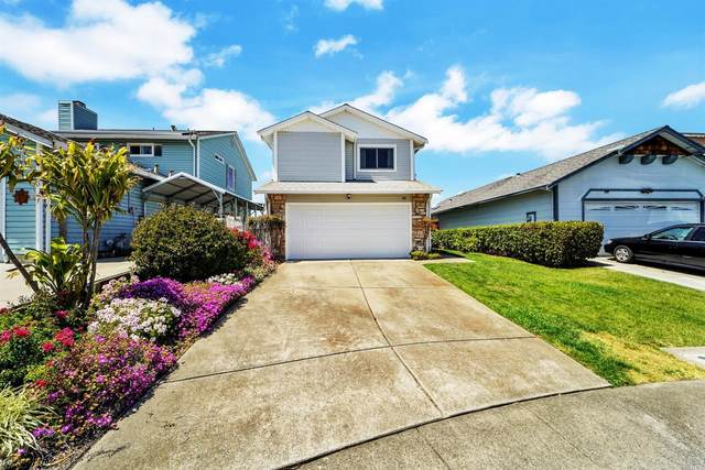 181 Seafarer Court, Vallejo, CA 94591 (#321033056) :: The Abramowicz Group