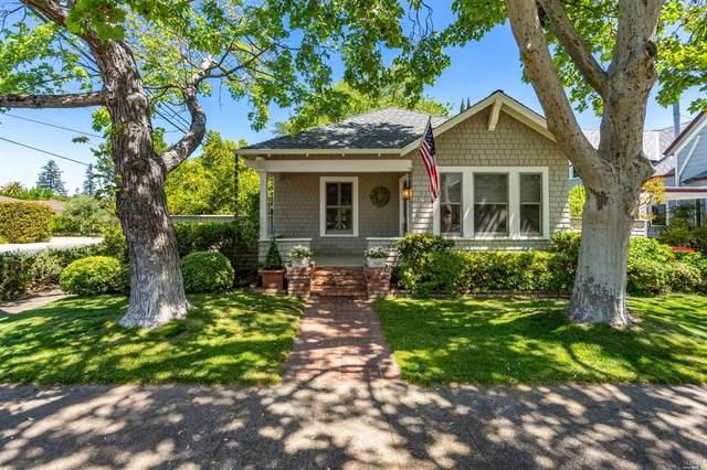 1550 Kearney Street, St. Helena, CA 94574 (#321013092) :: Team O'Brien Real Estate