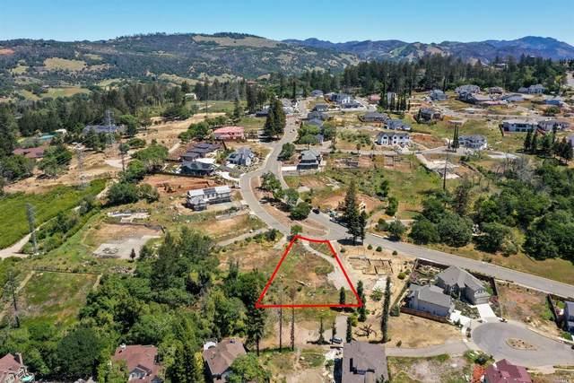 3695 Wyndemere Circle, Santa Rosa, CA 95403 (#321033042) :: RE/MAX GOLD