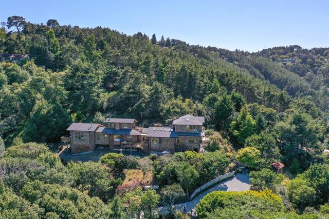 300 Drakes View Drive, Inverness, CA 94937 (#321033070) :: The Abramowicz Group
