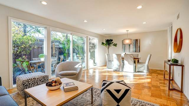 9 Surrey Lane, San Rafael, CA 94903 (#321018795) :: Intero Real Estate Services