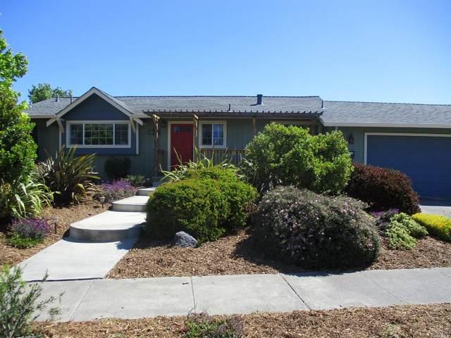 7908 Adrian Drive, Rohnert Park, CA 94928 (#321033271) :: Lisa Perotti | Corcoran Global Living