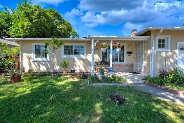 2237 Rockbridge Road, Sacramento, CA 95815 (#221046012) :: Lisa Perotti | Corcoran Global Living