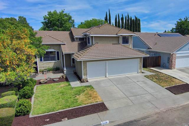 119 Buttercup Circle, Vacaville, CA 95687 (#321032909) :: The Abramowicz Group