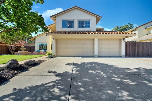 573 Shady Glen Avenue, Vacaville, CA 95688 (#321032641) :: The Abramowicz Group