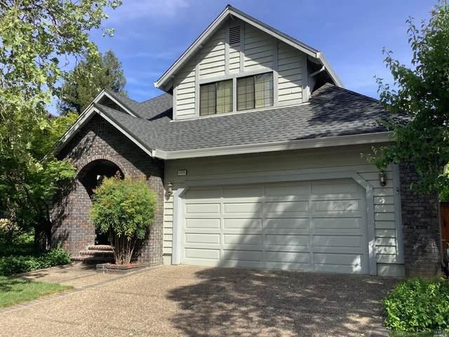 1570 Centennial Circle, Calistoga, CA 94515 (#321030836) :: Intero Real Estate Services