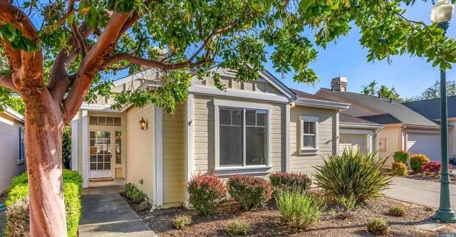 6583 Pine Valley Drive, Santa Rosa, CA 95409 (#321033202) :: The Abramowicz Group