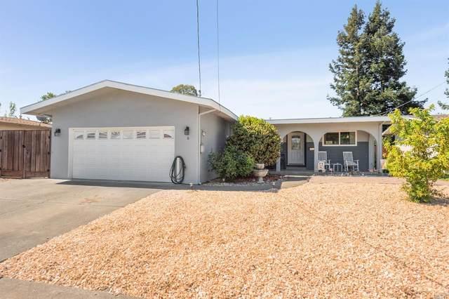 6 Burlington Drive, Petaluma, CA 94952 (#321033458) :: The Lucas Group