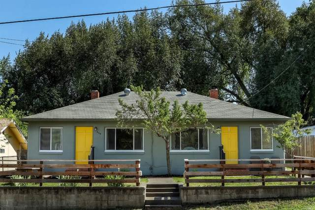 489 W 2nd Street, Cloverdale, CA 95425 (#321033138) :: RE/MAX GOLD