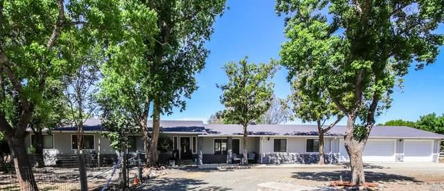 7843 Heather Lane, Vacaville, CA 95688 (#321023074) :: Intero Real Estate Services