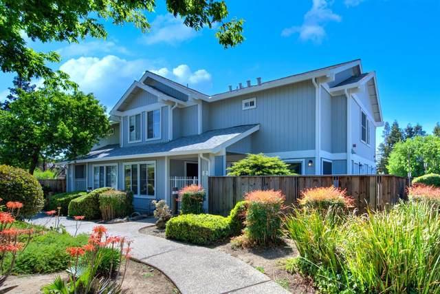 315 N Cottonwood Street #2, Woodland, CA 95695 (#221044868) :: Lisa Perotti | Corcoran Global Living
