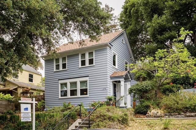 176 B Street, Vallejo, CA 94590 (#321033533) :: Intero Real Estate Services