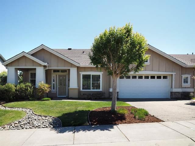 204 Moulton Court, Cloverdale, CA 95425 (#321033209) :: RE/MAX GOLD